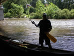 Thumbnail image for Canoeing the Frankstown Branch of the Juniata River
