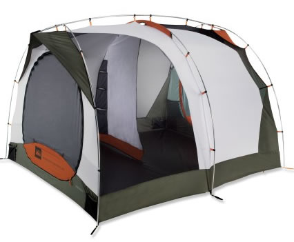 REI Kingdom 4 Tent  sc 1 st  Moshannon Falls & Camping Tents u2013 How to Choose a Canoe Camping Tent