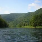Sinnemahoning Creek