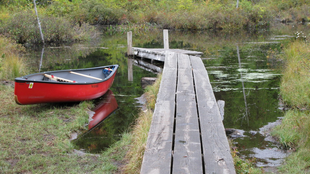 Green Pond Boat Launch